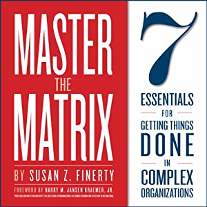 Master the Matrix Audiobook