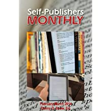 Self-Publishers Monthly, February-March 2014