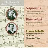 Concerto Symphonique / Allegro De Concert: Napravnik and Blumenfeld