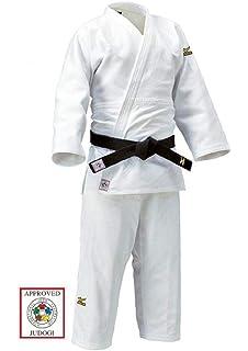Amazon.com : Hakama (X-Large) : Martial Arts Uniform Pants ...