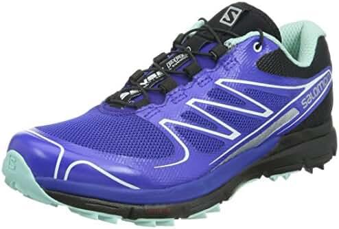 Salomon Sense Pro Trail Running Shoe Mens