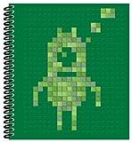 Pixel Art, Make Believe Ideas, 1783931086