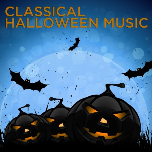 Classical Halloween Music