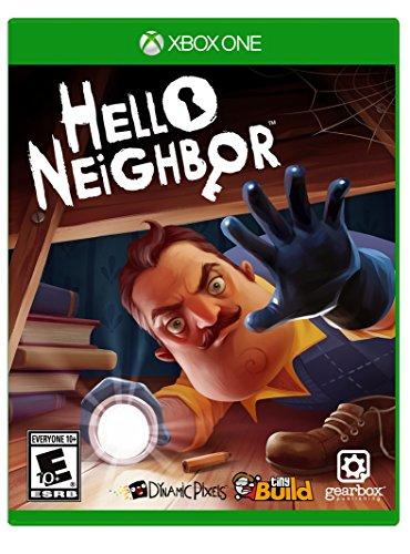 Gearbox Publishing Hello Neighbor Xbox One