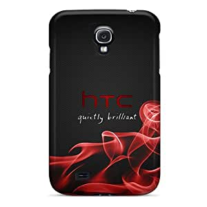 Slim Fit Tpu Protector Shock Absorbent Bumper Htc Case For Galaxy S4