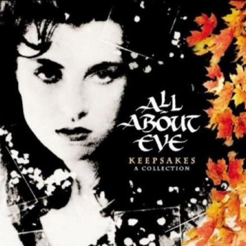 All About Eve - Keepsakes: A Collection - Zortam Music