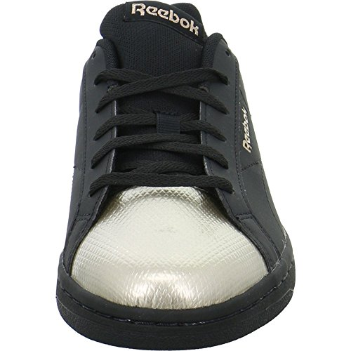 Multicolour Gold Black Fitness Complete Women's Reebok Shoes 000 Rose Royal CLN 0gWTYanzq
