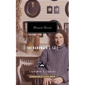 The Handmaid's Tale (Borzoi books)