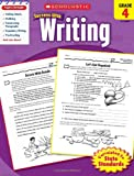 Writing, Scholastic, 0545200768