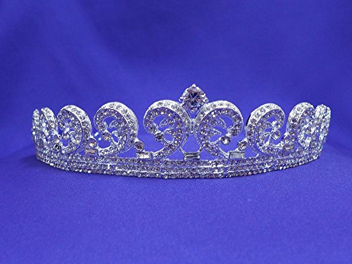 Queen Elizabeth Tiara - Kate Middleton Tiara Replica