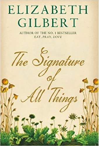 review the signature of all things