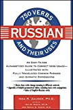 750 Russian Verbs and Their Uses
