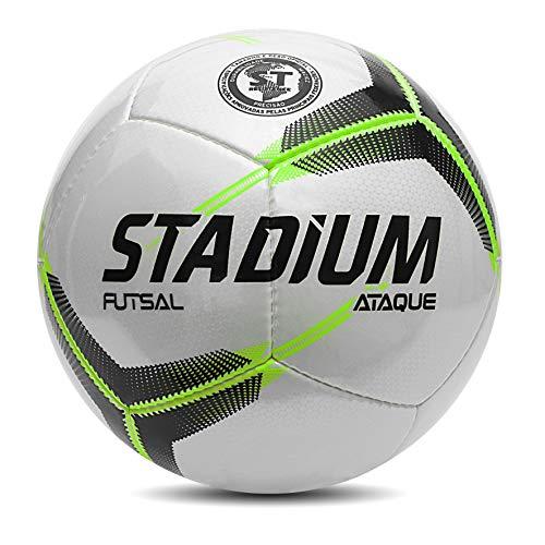 Bola Futsal Stadium Ataque II IX