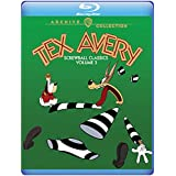 Tex Avery Screwball: Vol 3