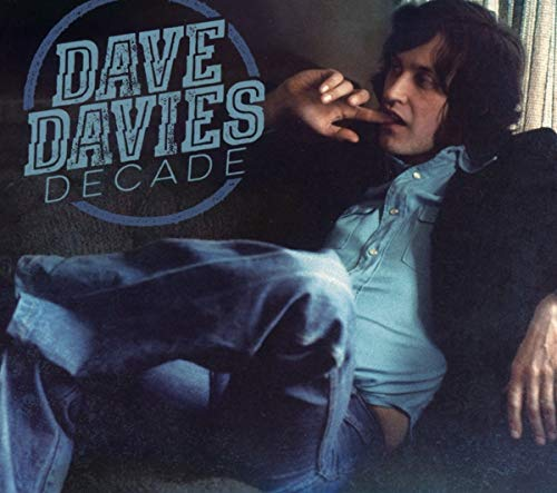 Thing need consider when find dave davies cd?