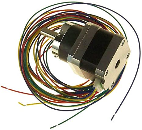 Kysan 5.18:1 Planetary Geared Stepper Motor 3D Printer RepRap Kossel Nema17