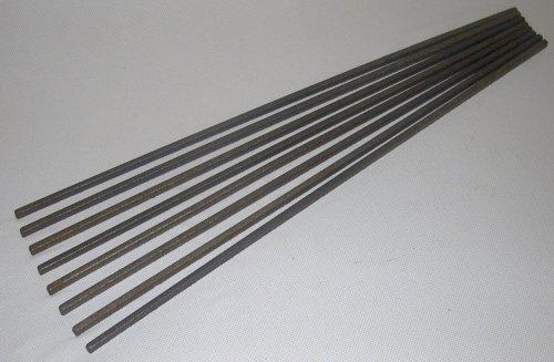 Cast Iron Oxy-Acetylene Welding Rod