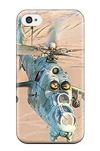 Cute Tpu AnnDavidson Polish Mi Case Cover For Iphone 4/4s