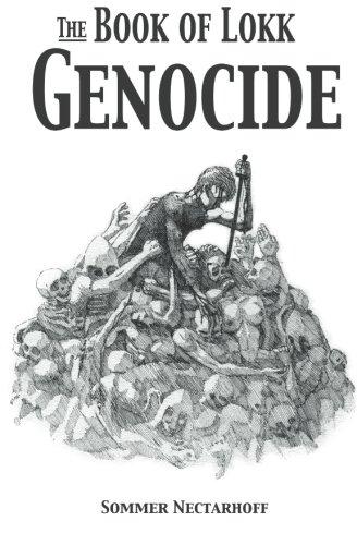 Download The Book of Lokk: Genocide (Volume 3) pdf