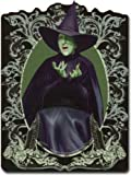 Oz: Wicked Witch Die Cut 3D Blank Card