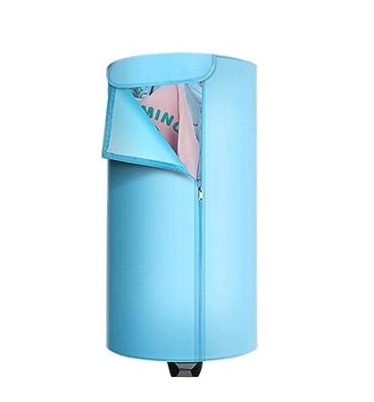 Secadora plegable mini secadora portátil secadora habitación de alquiler de dormitorio en casa fácil de acomodar
