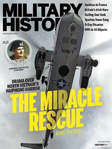 Magazines : Military History