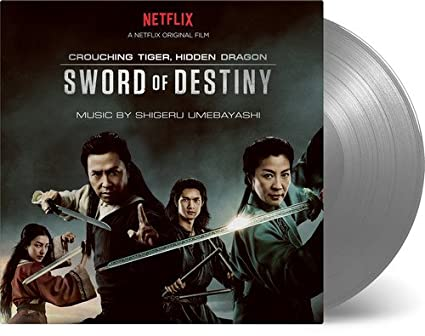 crouching tiger hidden dragon sword of destiny soundtrack download