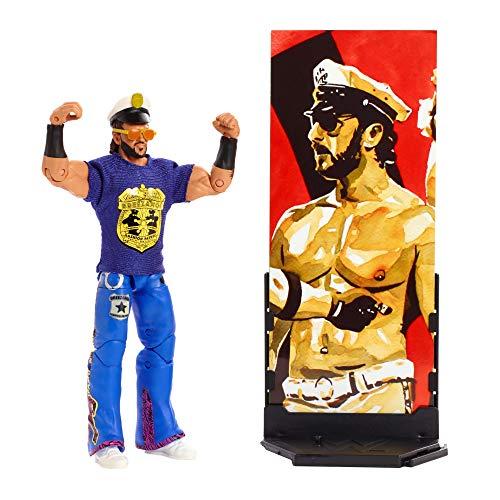 WWE Elite Collection Series # 61 Fandango Action Figure by WWE