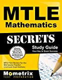 MTLE Mathematics Secrets Study Guide: MTLE Test Review for the Minnesota Teacher Licensure Examinations