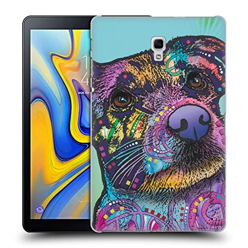 Official Dean Russo Beaker Dogs 4 Hard Back Case Compatible for Samsung Galaxy Tab A 10.5 - Beaker Polycarbonate