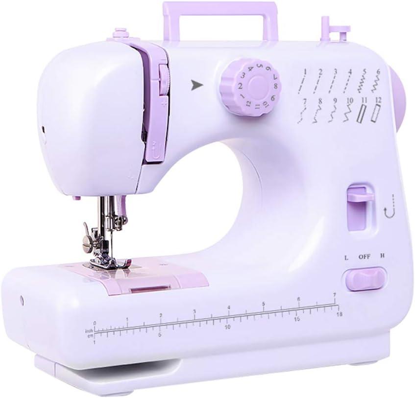 Máquina de coser del hogar multifunción de grueso farbic, 2 ...