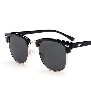 ZIYIZNL Gafas De Sol Gafas De Sol Polarizantes ...