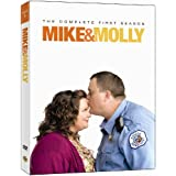 Mike & Molly - Season 1 [DVD] [2012] by Melissa McCarthy