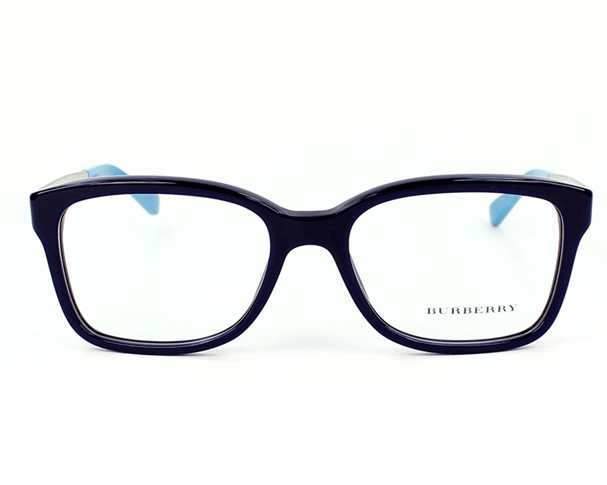16cfbf350d68 Burberry Eyeglasses BE2143 3399 53 17 140 at Amazon Men's Clothing store:  Prescription Eyewear Frames