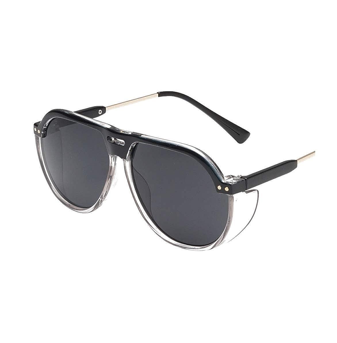 BOBOLover Gafas de Sol Hombre Mujer UV400 Protecci/ón Gafas de sol Polarizado Super Ligero Marco Gafas de Sol Polarizadas