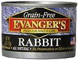 Evanger'S 776255 24-Pack Grain Free 100-Percent