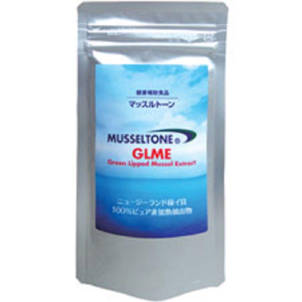 マッスルトーン(緑イ貝抽出物加工食品 約120カプセル) B01ESWC3BE
