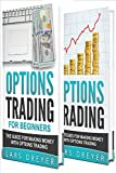 Options Trading: For Beginners: with Strategies for Making Money with Options Trading (2 In 1 Bundle)