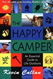 The Happy Camper, Kevin Callan, 1550464507