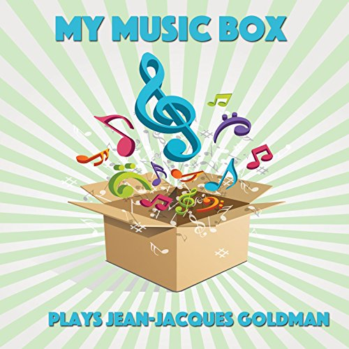 My Music Box Plays Jean-Jacque...
