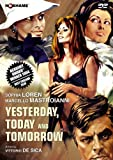 Yesterday, Today And Tomorrow (Remastered Edition) by Sophia Loren