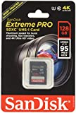 SANDISK Extreme PRO SDXC 128GB UHS-1 SDSDXP-128G-A46