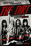 The Dirt  DVD Motley Crue