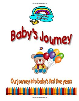 Baby's Journey: Baby's Journal for 2 Dads