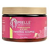 Mielle Organics Pomegranate & Honey Twisting Souffle