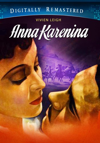 - Anna Karenina - Digitally Remastered