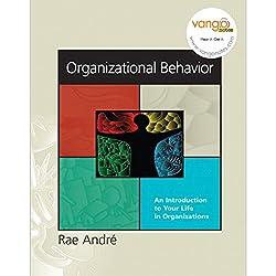 VangoNotes for Organizational Behavior