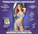 2010 Benchwarmer Signature Trading Card Box