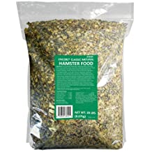 F.M. Brown Classic Natural Hamster Food, 20-Pound