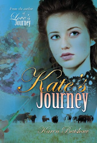 Kate's Journey